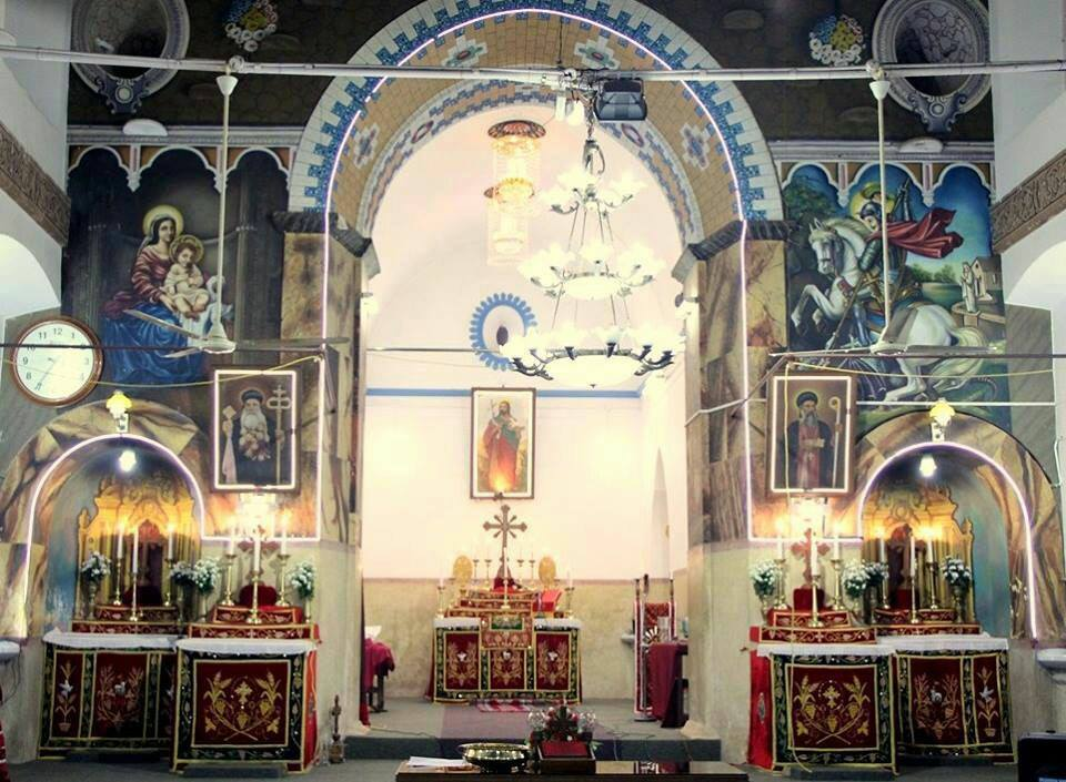 churchakam