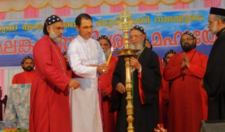 Suvishesha mahayogam